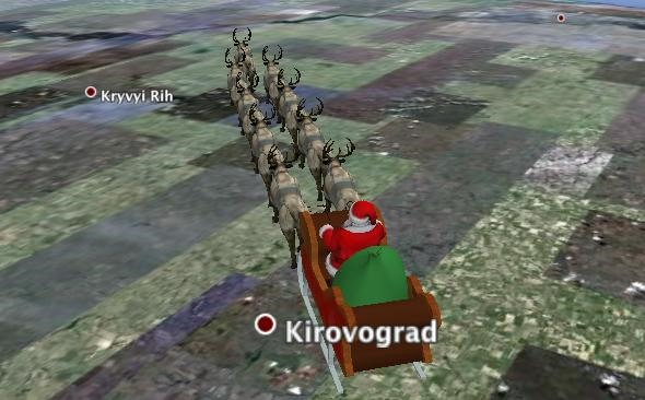 how to track santa right now with the norad santa tracker google