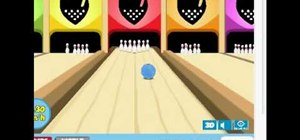 Hack Bowling Buddies with Cheat Engine (09/13/09)