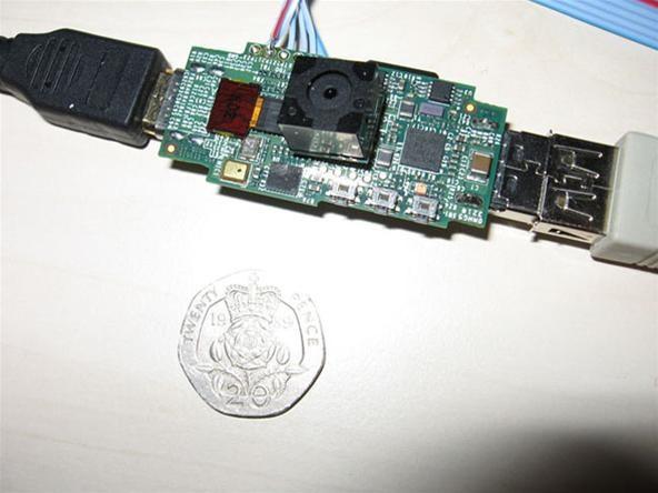 The $25 USB Stick Computer