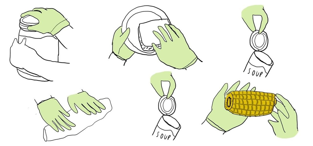 10 Ways to Use Exam Gloves in the Kitchen