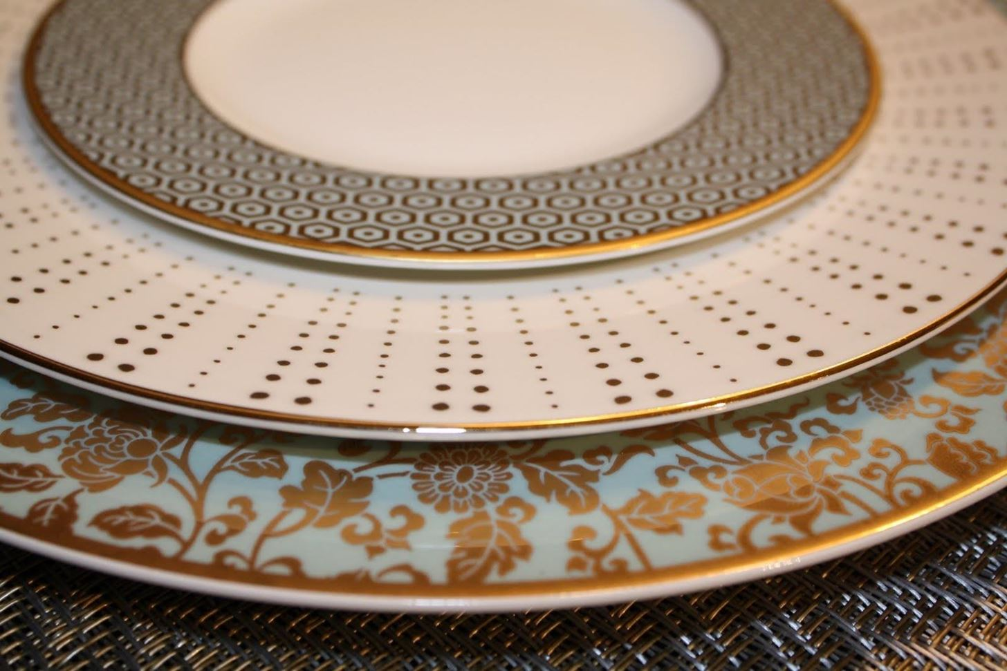 The Secret to Cleaning Scuff Marks Off Dishes & Silverware