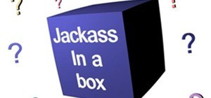 Jackass In a box