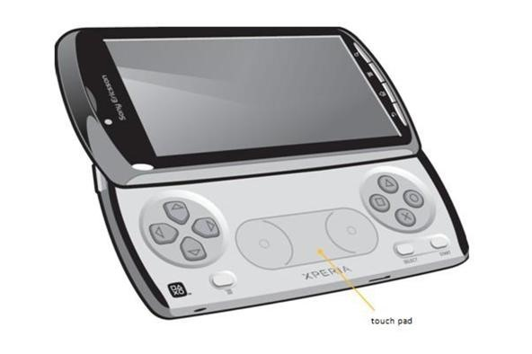 How to Design Xperia PLAY Apps and Games (Official Sony Ericsson Developer Guide)
