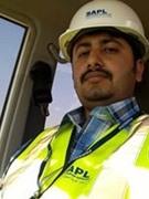 Hafiz Muhammad Jamshaid