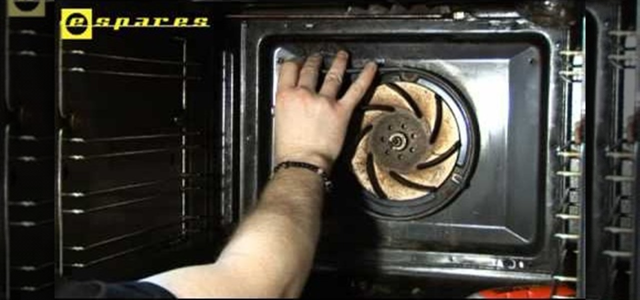 Fan Oven Element In A Neff