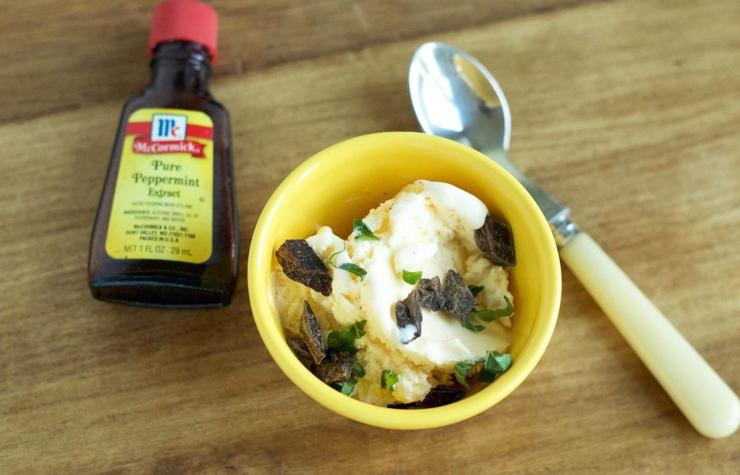 Creative 3-Ingredient Add-Ins That Make Vanilla Ice Cream to Die For