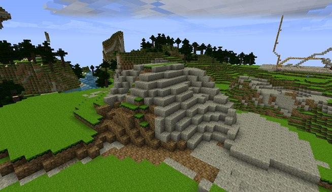Minecraft Xbox 360 World Editor