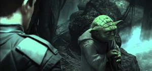 Dagobah in Star Wars: The Force Unleashed 2