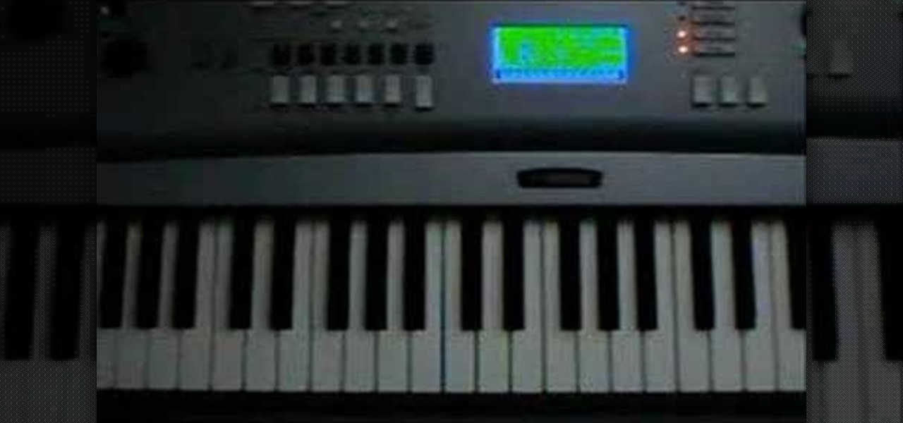 How To Play The Song Superman By Five For Fighting On Piano