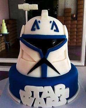 Insane Star Wars Cakes Part 2
