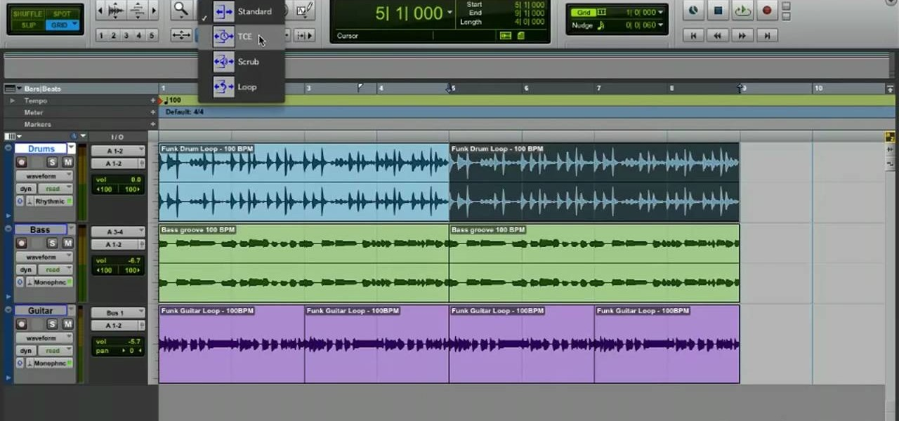First - Free Music Software - Avid