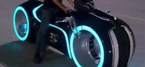 My new (Light)bike