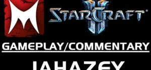Use teamwork to win 2v2 multiplayer games in StarCraft 2