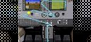 Standardize aircraft checklist procedures from preflight to postflight