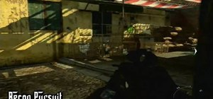 Get the Colonel Sanderson achievement: Modern Warfare2