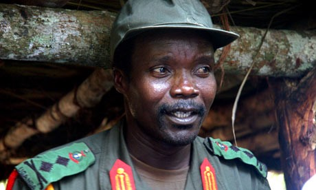 KONY 2012: Propaganda At It's Finest?