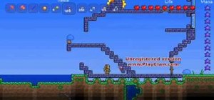 Build a Terraria house you would actually want to live in