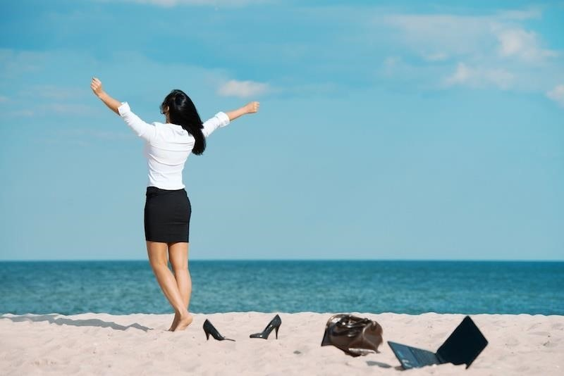 How to Work Less & Get More Accomplished