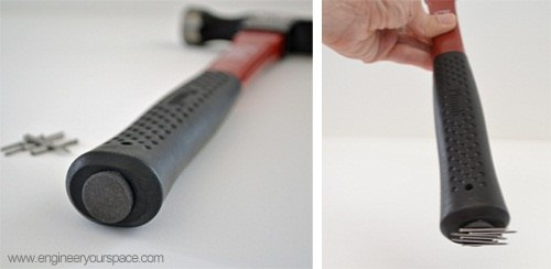 how to make magnetic ink