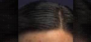 """Get the retro male """"Mad Men"""" hair style"""