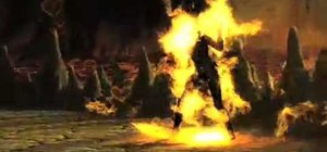 Do the MK fatalities in Mortal Kombat vs DC Universe