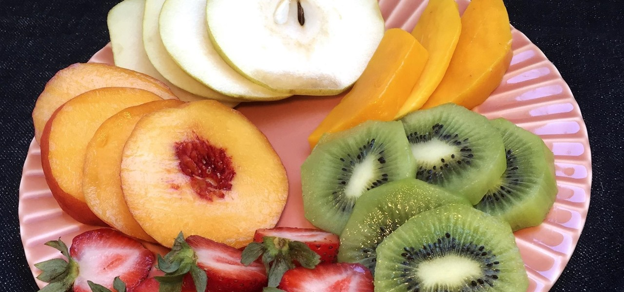 5 Fruits to Throw on the Grill This Summer