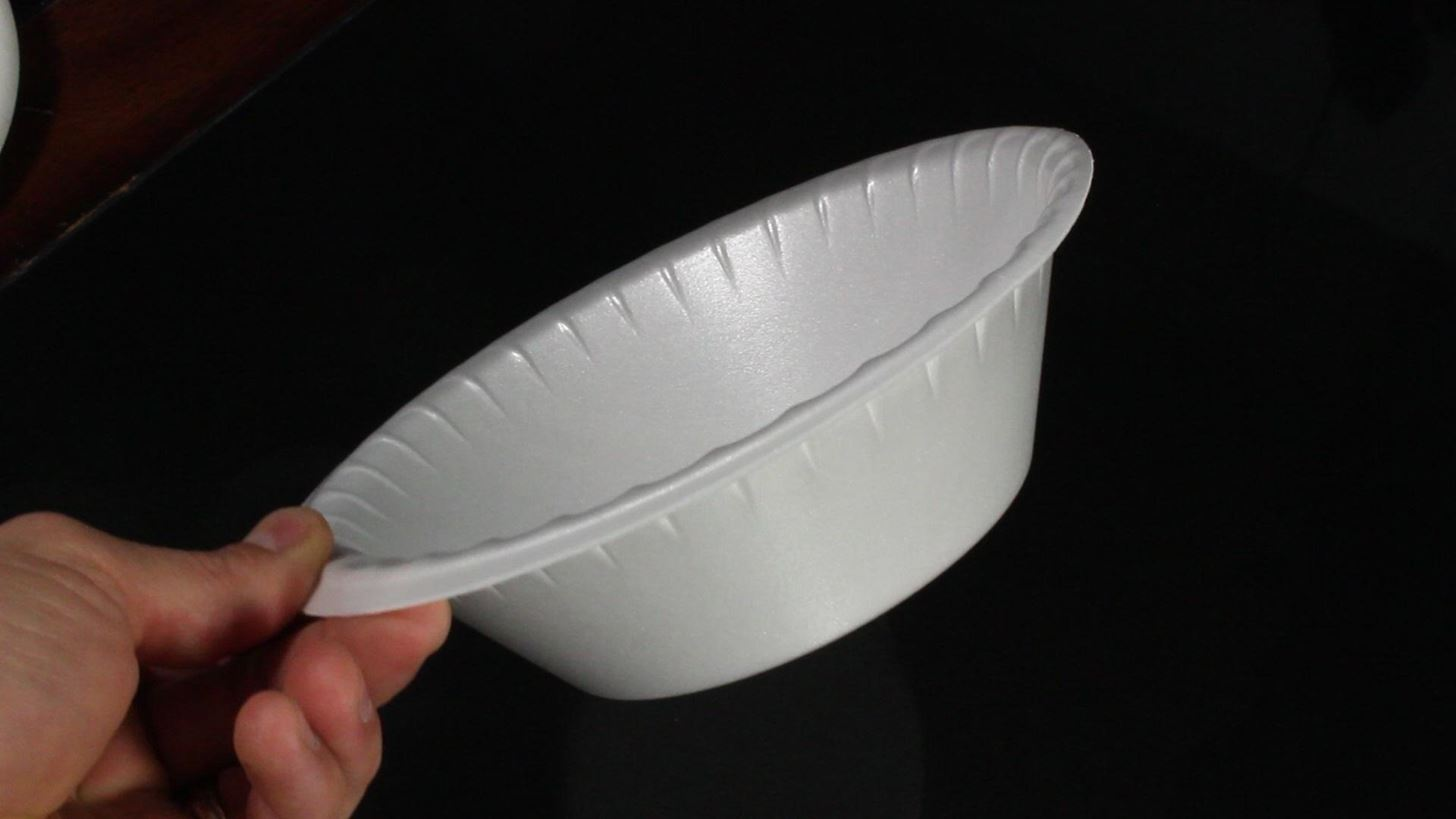How to make a paper plate speaker that actually works for for Waste materials at home