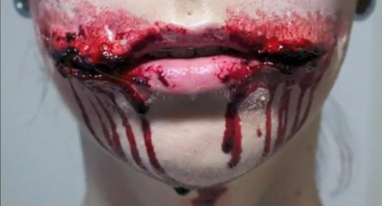 10 Totally F\'d Up Halloween Makeup Looks to Terrify Trick-or ...