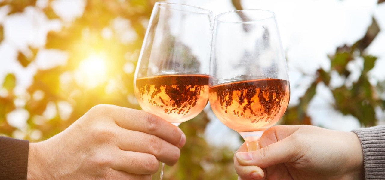 10 Fascinating Rosé Facts Every Wine Drinker Should Know