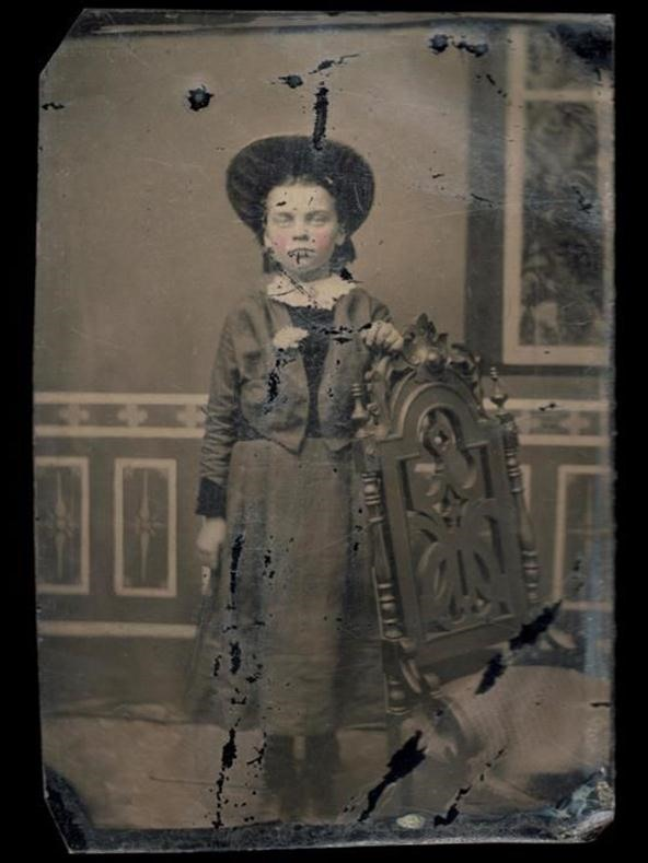 Scrabble Bingo of the Day: TINTYPE