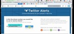 Twitter: How to Set Alerts System for Receiving Emergency Update