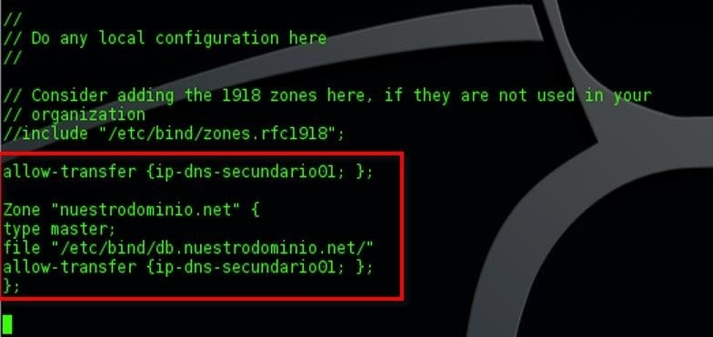 Zone Transfer Attack to DNS « Null Byte :: WonderHowTo