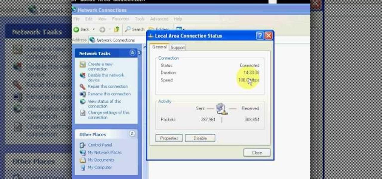 Lookup IP Address Location