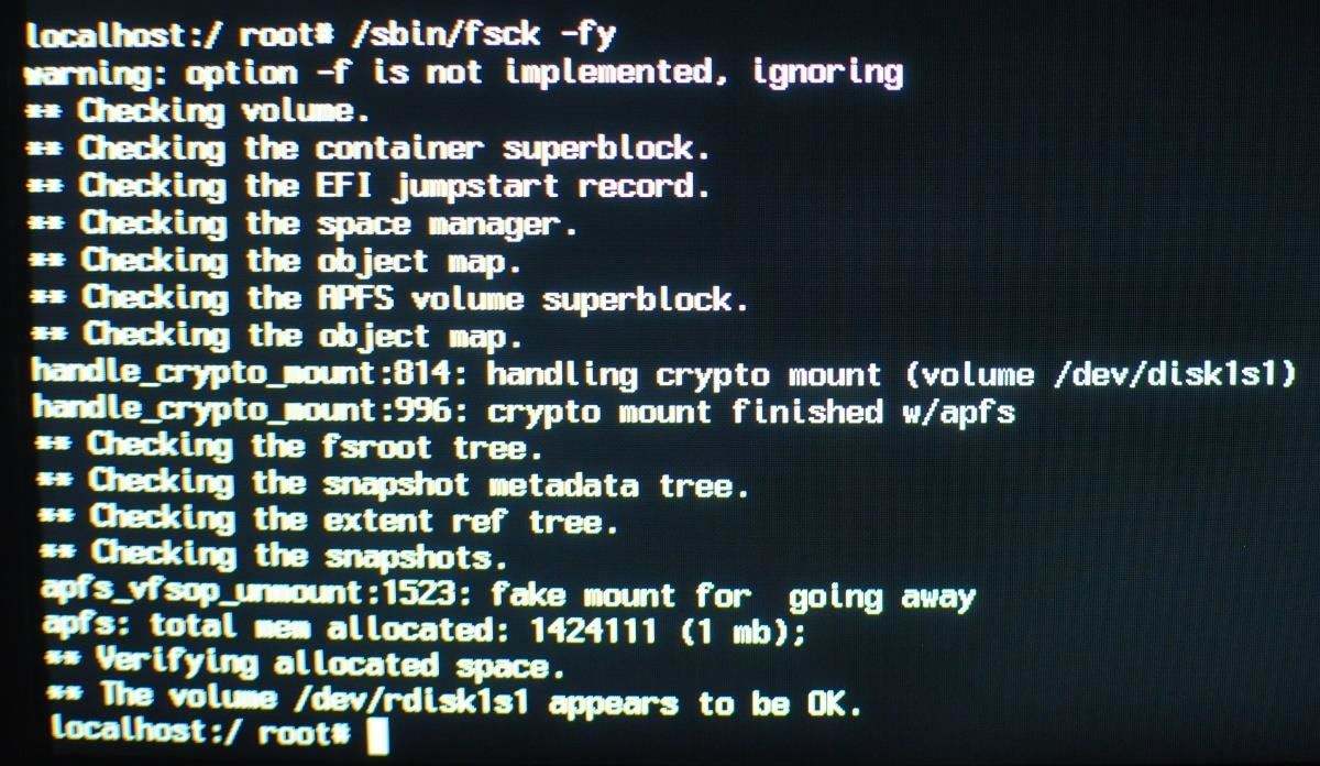 Hacking macOS: How to Configure a Backdoor on Anyone's MacBook