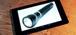 No LED Flash on Your Android Device? Use Your Screen as a Flashlight Instead