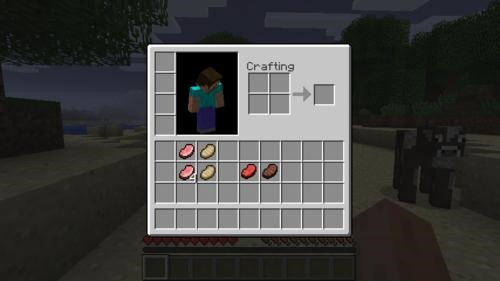A Rundown of the New Features in Minecraft 1.8