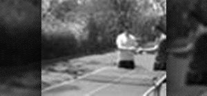 Play Ping-Pong