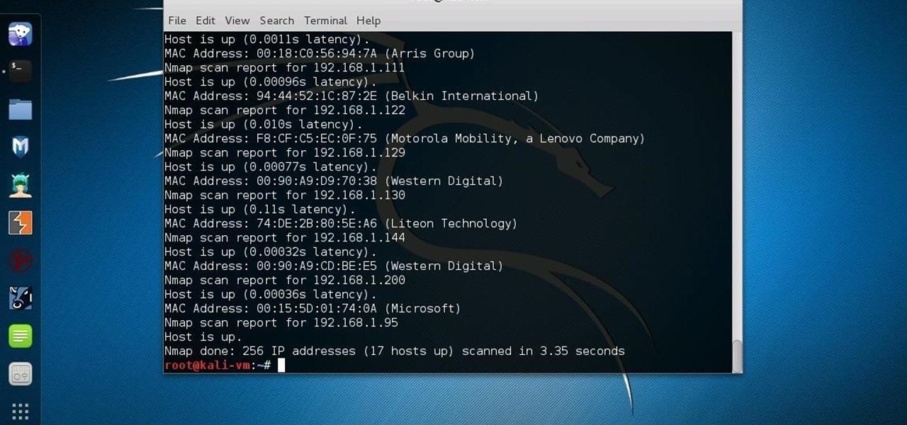 Hack Metasploitable 2 Part 2
