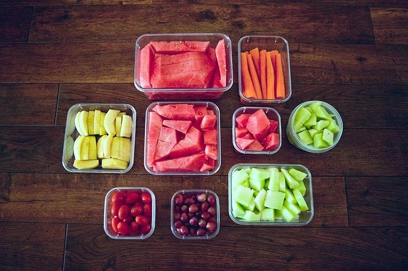 The Easiest Way to Make Sure You Get Your Daily Dose of Fruits and Veggies