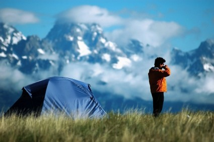 How Camping Reduces Stress