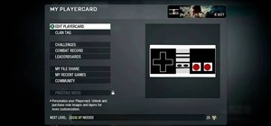 Draw an NES controller in the Black Ops Emblem Editor