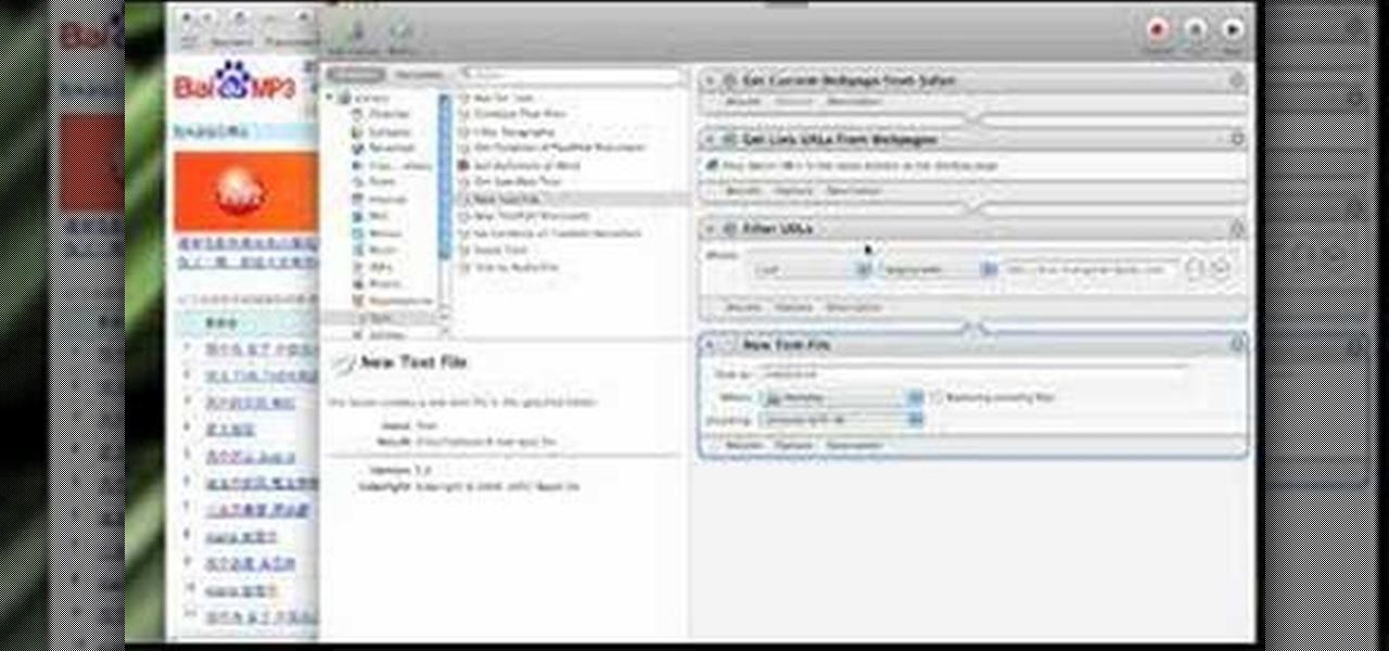 combine images into pdf mac automator