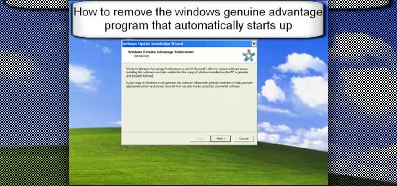 Windows genuine remover for windows 7