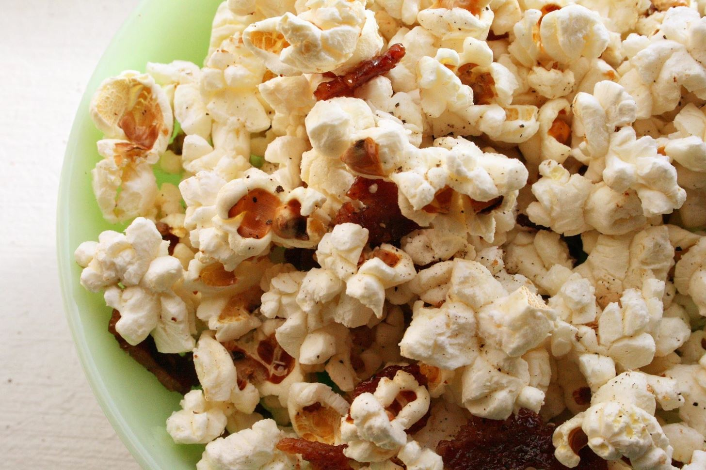5 Creative Flavor Combos to Upgrade Your Boring Old Popcorn