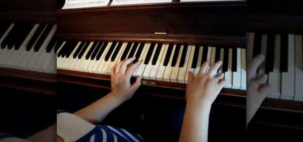 how to play get back on piano
