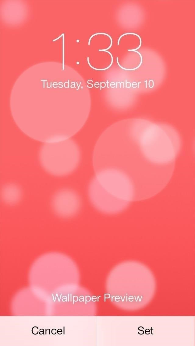 how to change your phone to ios 7