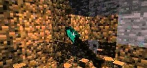 Create a drowning trap for a creature spawner in Minecraft