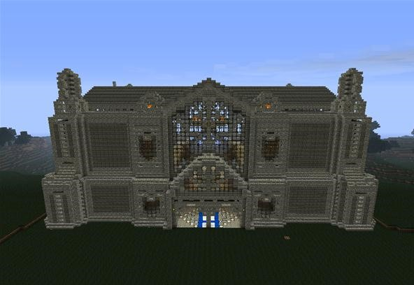 How to Improve Architecture and Style in Minecraft