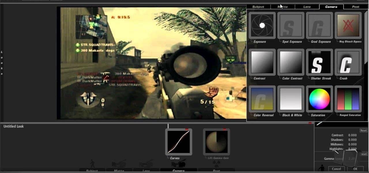 Magic bullet looks adobe premiere pro cs5 5 : Hp series