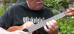 "Play Simon & Garfunkel's ""El Condor Pasa"" on ukulele"